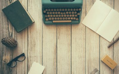 Are You Up For This Writing Challenge?