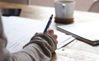 Challenges Writers Encounter When Writing
