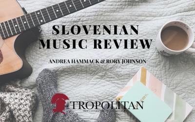 Slovenian Music Review